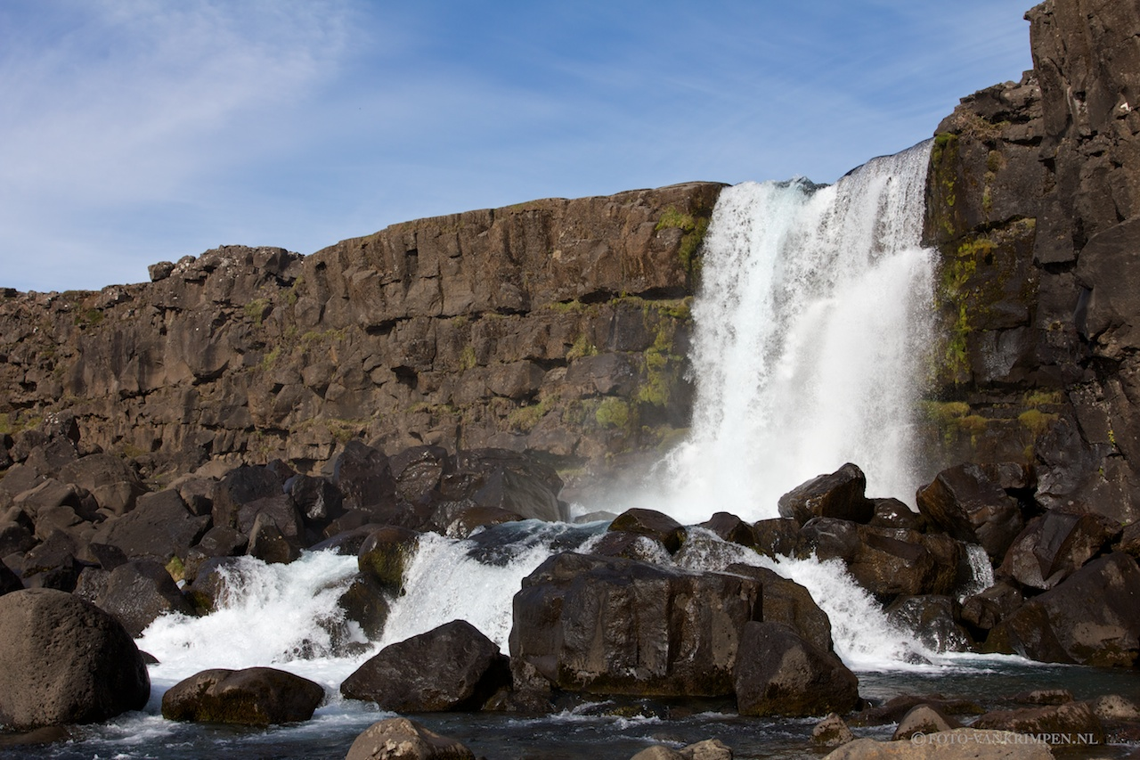 Thingvellir & Gullfoss