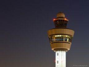 Schiphol Controltower