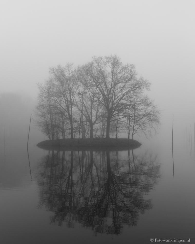 Eiland in de mist deel 1