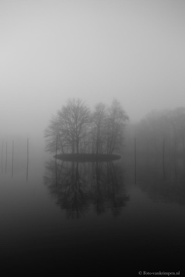 Eiland in de mist deel 2