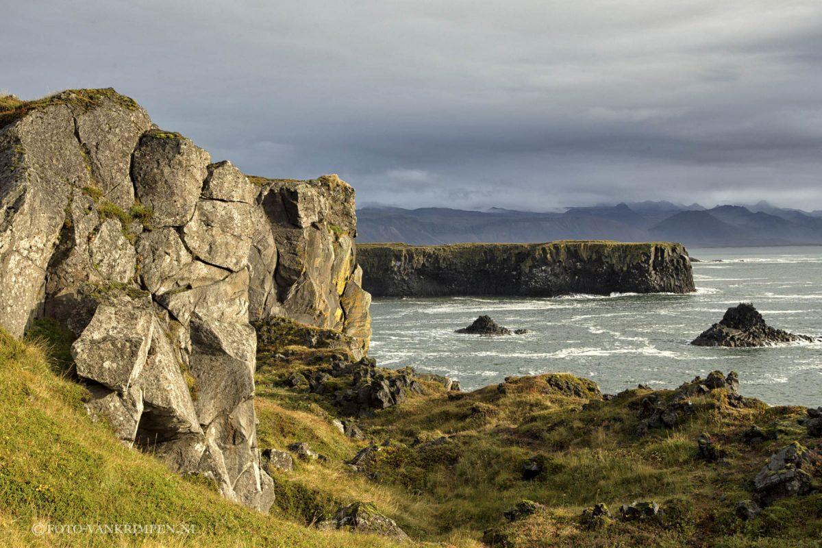 IJsland Snæfellsnes