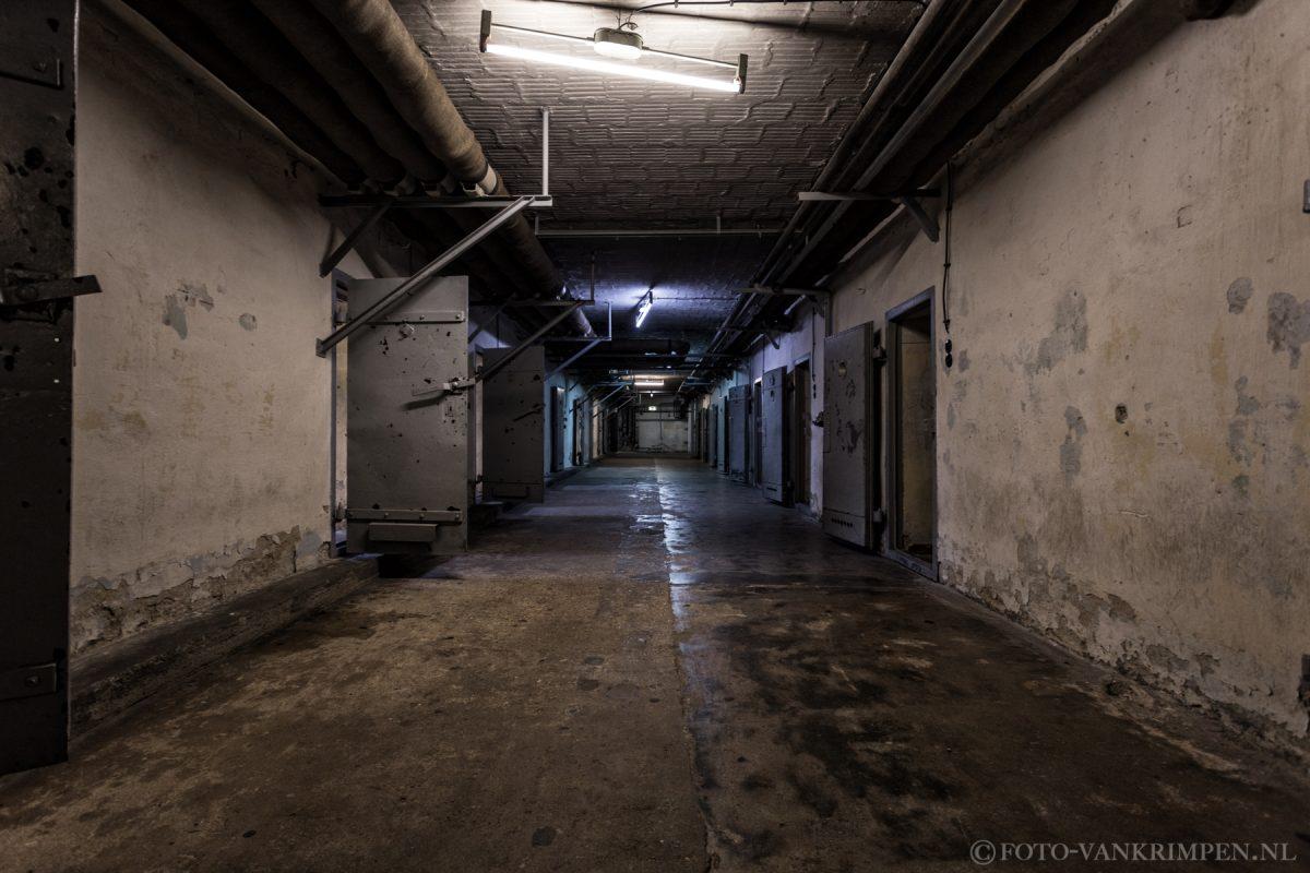 Stasigevangenis Hohenschönhausen Berlijn